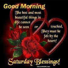 Beautiful Saturday Morning Quotes Best Of Good Morning Saturday Blessings Beautiful Inspirational Quote