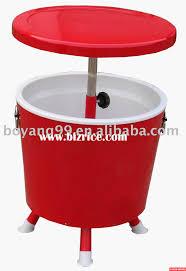 Ice Bucket Table Ice Box Bucket Bizricecom