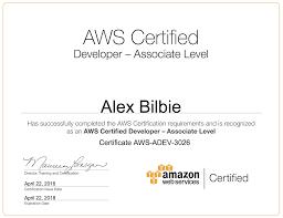Certified Developer Resume Web Developer Resume Example And Tips