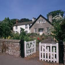 front garden design ideas pictures uk. cottage front garden with rose-lined drive design ideas pictures uk f