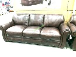 abbyson leather sectional sofa pulaski costco power couch home improvement good looking com furniture