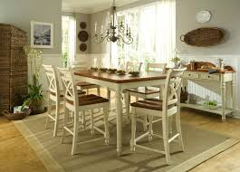 best rug under kitchen table dining room contemporary with breakfast area dining chairs area rug