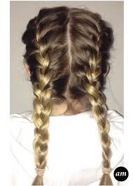Amber Mcniff Beauty And Fashion Blog Hair Tutorial French Plait