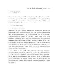 Professional Self Description Examples Poporon Co
