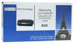 Купить <b>Картридж BLOSSOM BS-SgCLP-500D5Y</b>, совместимый по ...