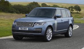 2018 land rover price. wonderful land new range rover 2018 gets hybrid version and incredible new interior to land rover price
