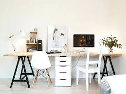 two person desk best two person desk ideas on 2 person desk for attractive home two two person desk