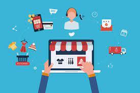 Yang Harus Anda Ketahui Dalam Penjualan Online - Work With Us Situs Service  Marketing online