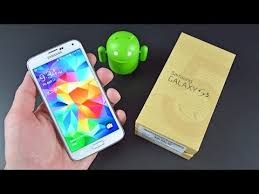 samsung galaxy s5. samsung galaxy s5: unboxing \u0026 review s5