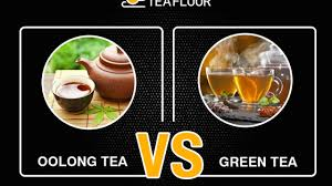 Oolong Vs Green Tea Which One Is Better
