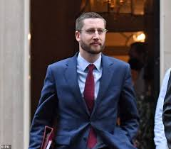 Whitehall's most senior mandarin to face grilling from MPs over Downing  Street lobbying row - Salten News