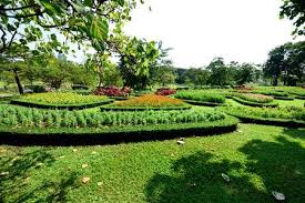 Formal Garden Design Awesome Decorating Ideas