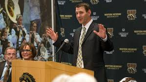 Couch: Lester a smart choice as WMU football enters uncharted waters