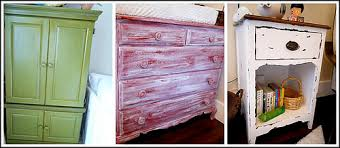 distressed looking furniture. One Distressed Looking Furniture