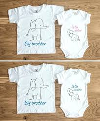 big sister little brother gifts baby big sister little