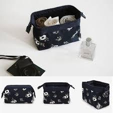 flamingo cosmetic bag women necessaire travel make up bag travel waterproof portable makeup bag toiletry kits