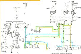 headlight switch wiring jeepforum com here is a schematic i highlited later