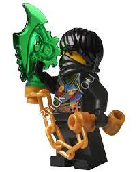 LEGO Ninjago Rebooted Cole, Digital file, Instant download by Brick2you on  Etsy