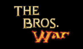 the brothers war podcast