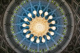 imageslargest chandelier in the world at sultan qaboos grand mosque