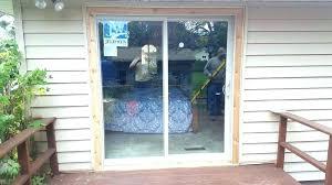 home depot sliding glass door installation cost sliding glass door install door installation cost full size