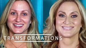 natural everyday makeup for women over 40 with hyperpigmentation pt 1 of 3 mathias4makeup