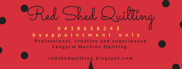Red Shed Quilting - Home   Facebook & Drag to Reposition Adamdwight.com