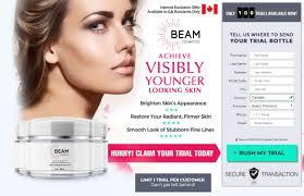 beam skin cream