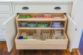 Kitchen Organization Ideas Organize By Color HouseLogic Beauteous Kitchen Organization Ideas