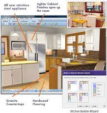 This Kitchen Design Software Is Free Of Charge, Browser Based Working ...