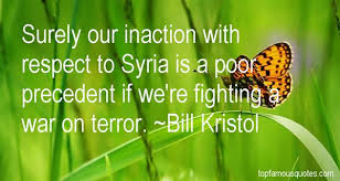 Bill Kristol quotes: top famous quotes and sayings from Bill Kristol