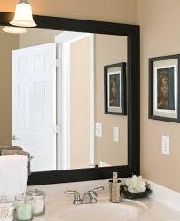 Bathroom Vanity Black Bathroom Large Bathroom Vanity Mirror With Black Vanity Cabinet