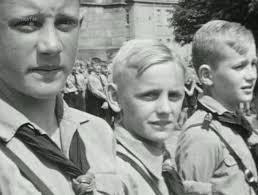 Gay hitler youth boys
