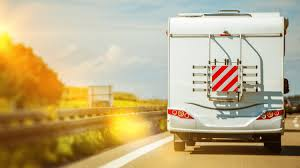 the ten best motorhome routes in the uk