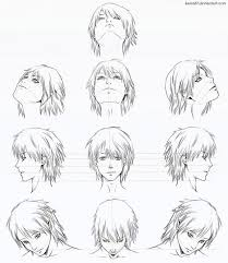 anime guy drawing styles google search drawing how to