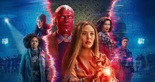 Marvel's wandavision is officially past the halfway mark on disney plus. Wandavision Il Promo Degli Episode 6 9 Serie Tv Cinefilos It