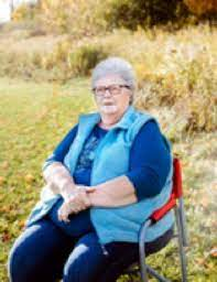 Barbara Anne Harcourt Obituary - Woodstock, Ontario , Brock & Visser  Funeral Home | Tribute Archive