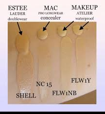 make up atelier paris waterproof foundation