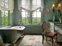 Bathroom Diy Ideas Interesting The Most Popular Ideas For Bathroom Curtains DIY