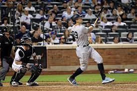 Aaron Judge saves Yankees ...