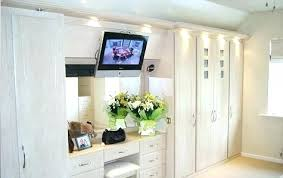 Built in bedroom furniture designs Small Space Built In Bedroom Cabinets Corner Furniture Amazing Ideas Custom Made Uk Podobneinfo Built In Bedroom Storage Fitted Furniture Small Rooms For Plan Ideas