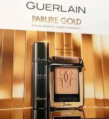 guerlain parure gold for fall 2016