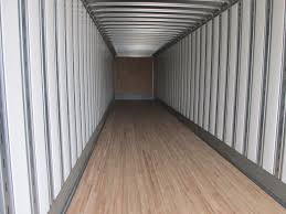 101 dry van trailer 53 base configuration