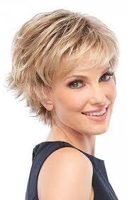 Hairstyle Short Women short cropped hairstyles for fine hair 2018 short shag 1447 by stevesalt.us