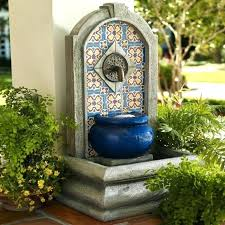 garden copper fountain wall water feature pipe leaf tubing l copper reeds water fountain contemporary landscape outdoor tree