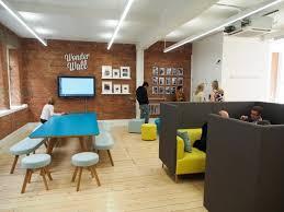 furniture trends. Top 6 Office Furniture Trends 2017