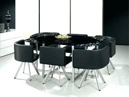 glass table with 6 chairs glass dining table and 6 chairs glass table dining set modern