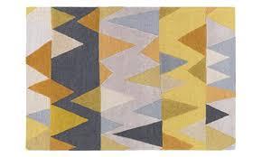 mid century rug modern rugs new remodeling uk
