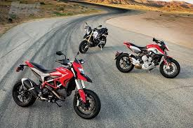 fun factories 2014 aprilia dorsoduro 750 ducati hypermotard and