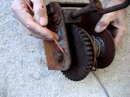 harbor freight hand winch. harbor freight hand winch p